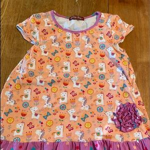 Jelly the Pug Tunic Top